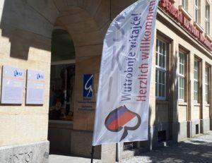 Sorbische Kulturinformation