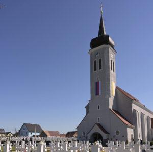 Kirche Ralbitz